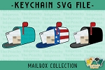 Mailbox Collection SVG